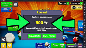 8 ball pool how to get free 500 pool cash with single 100000 working no hack patched