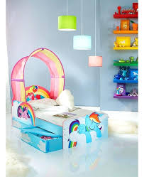 my little pony toddler bed my little pony toddler bed with storage bedroom pony toddler bedding