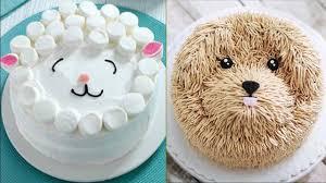 Top 20 Easy Birthday Cake Decorating Ideas Oddly Satisfying Cake