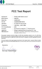 Philips Lighting Layout Tool 9290012607x Philips Hue Motion Sensor Test Report Philips