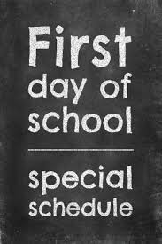 Chalkboard Sign Generator Chalkboard Generator Poster First Day Of School Special