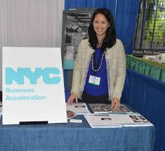 Ivy Nguyen, Executive Director of Agency... - 5 Weeks of Queens Women in  STEAM | Facebook