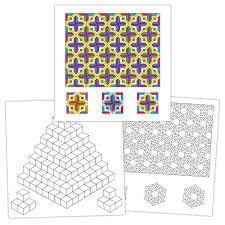 Pattern Book Best Pattern Book Galt Toys