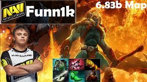funn1k na vi huskar pro gameplay mmr dota 2 pro youtube