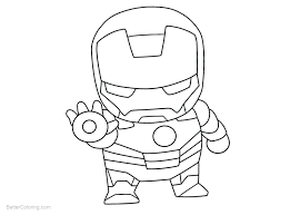 Coloring pages & activities » cartoons » 14 iron man coloring page: Free Coloring Pages Iron Man Let S Coloring The World