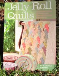 A Visit with Pam and Nicky Lintott, owners of The Quilt Room in ... & Before I looked at their books, I never worked with jelly rolls, charm  packs, dessert rolls, or any pre-cuts, for that matter, except fat quarters. Adamdwight.com