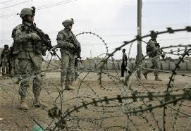 us war on terrorism essay