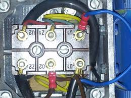 single phase motor connection with capacitor facbooik com Motor Wiring Diagram Single Phase With Capacitor split phase ac induction motor operation with wiring diagram wiring diagram single phase motor capacitor start