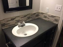 painted bathroom countertops terrific best spray paint ideas on stone painted bathroom can you paint laminate bathroom countertops