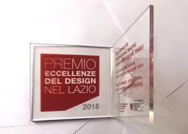 Ferrara Design Industriale Premio Eccellenze Del Design Art Bit Design C