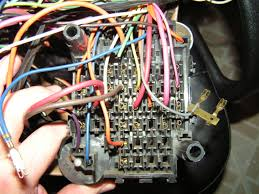 gm ato style fuse block add a fuse instructions at Wiring Into Fuse Box Car