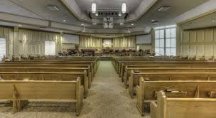 International Furniture Kitchener Kv2 Audio A Proven Solution For The Romanian Pentecostal Church
