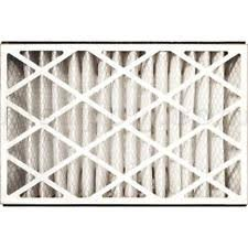 lennox furnace filters. furnace filter merv 11 for lennox models - 16x25x5 3 pk filters
