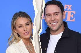 Scooter Braun 'separates' from wife ...
