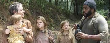 Análisis Del Episodio 14 De The Walking Dead 4 - Info - Taringa!