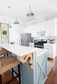 The Lettered Cottage Spring Home Tour Kitchen 600x880