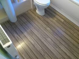 types of flooring good for bathrooms designs