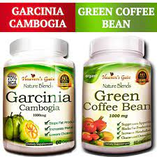 Both green coffee pure and colon cleanse have their metabolic benefits forged into easy to swallow capsules. Can You Take Garcinia Cambogia And Green Coffee Bean Together Quora
