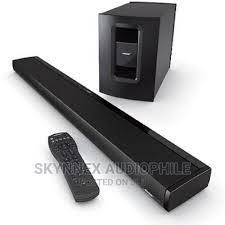 Bose 1SR Soundbar in Ajah - Audio & Music Equipment, Skynnex Audiophile