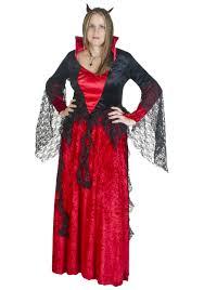 plus size deluxe she devil costume