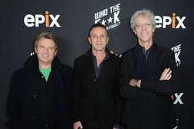 Andy Summers Connections - Zimbio