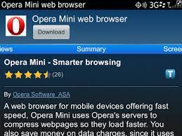 The opera mini internet browser has a massive amount of functionalities all in one app and is trusted by millions of users around the private browser opera mini is a secure browser providing you with great privacy protection on the web. Download Opera Mini Browser For Blackberry Curve 9300