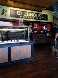photo of round table pizza clubhouse citrus heights ca united states airk