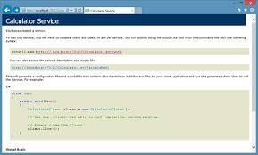 Broadcasting Events with a Duplex WCF Service   CodeProject Create sample Kentico web part        Reference service in the sample web part     s code behind