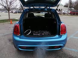 mini cooper hardtop trunk. new 2016 mini cooper s hardtop 2 door hatchback in louisville mn2837 of mini trunk