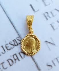 saint mary magdalene medal