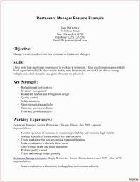 Fine Dining Server Resume Serving Resume Objective Fine Dining Server Resume Example Fine