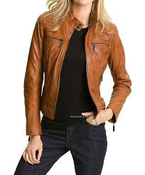 6 wilson leather jacket for womens 14