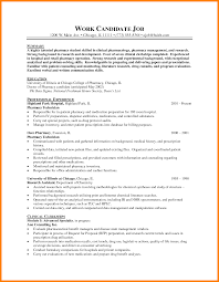 Election Clerk Sample Resume Mind Mapping And Project Management