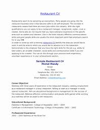 Resume Software Skills Software For Research Papers Paper Sample Waitress Resume Awesome 53