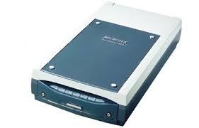 ScanMaker i800 Plus