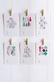 50 Christmas Designs To Inspire Your 2015 Holiday Message Holiday