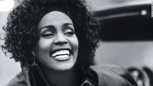 whitney black white. Whitney Houston Photo Book Tribute Black White S