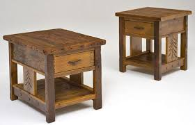 wood end tables. Order Now Wood End Tables