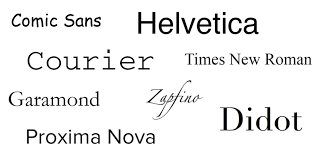 what font to use on resumes which is the best font for your resume
