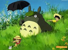 Image result for My Neighbor Totoro 1988