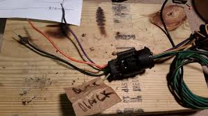 msd wiring question page ford truck enthusiasts forums i have one other concern it has been a few weeks since i ered these diodes from the picture i wonder if i separated the diodes on the split side or if