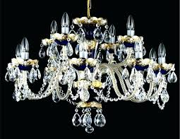bohemian crystal chandeliers bohemia crystal chandeliers czech republic