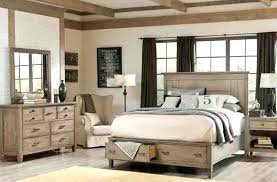 Farmhouse  Bedroom Furniture Sets F76