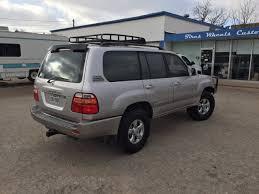 For Sale - 2001 Landcruiser 100 San Angelo Texas   IH8MUD Forum