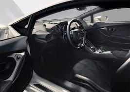 2015 Lamborghini Huracan LP 610-4 Review - autoevolution
