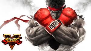 street fighter v pc games torrents