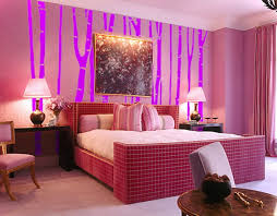 Funky Girls Bedroom Decorating Ideas