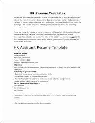 Traditional Resume Template Luxury Resume Templates Microsoft Word