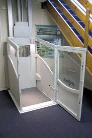 the wheelchair lift dolphin mobility pollock home lift
