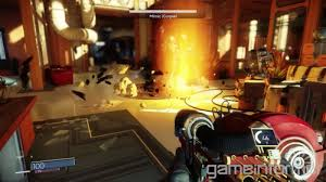 A Profile Of Prey's <b>Morgan Yu</b> - Game Informer